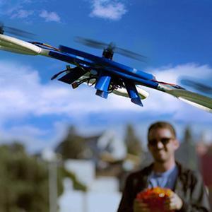 quadcopter, drone, 3DIY,