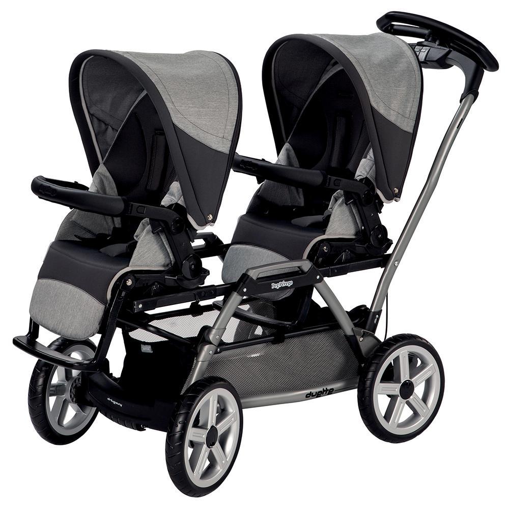 Amazon Com Peg Perego Duette Sw Stroller Seats