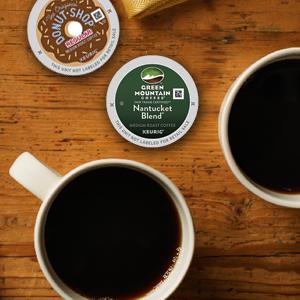 Amazon.com | Keurig K15 Coffee Maker, Single Serve K-Cup