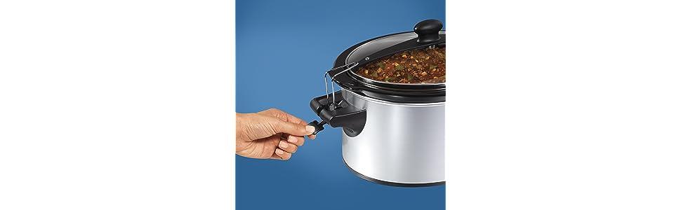crock pot cookers crockpots cuisinart all clad breville 4 quart rival casserole stew best rated