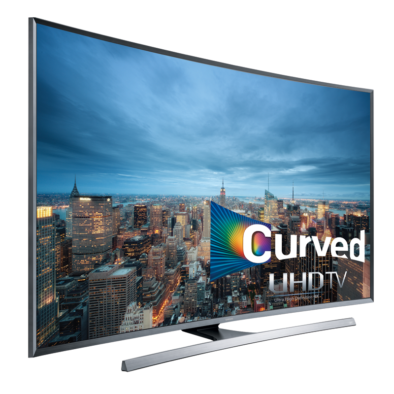 samsung un78ju7500 curved 78 inch 4k ultra hd 3d smart led tv 2015 model electronics. Black Bedroom Furniture Sets. Home Design Ideas