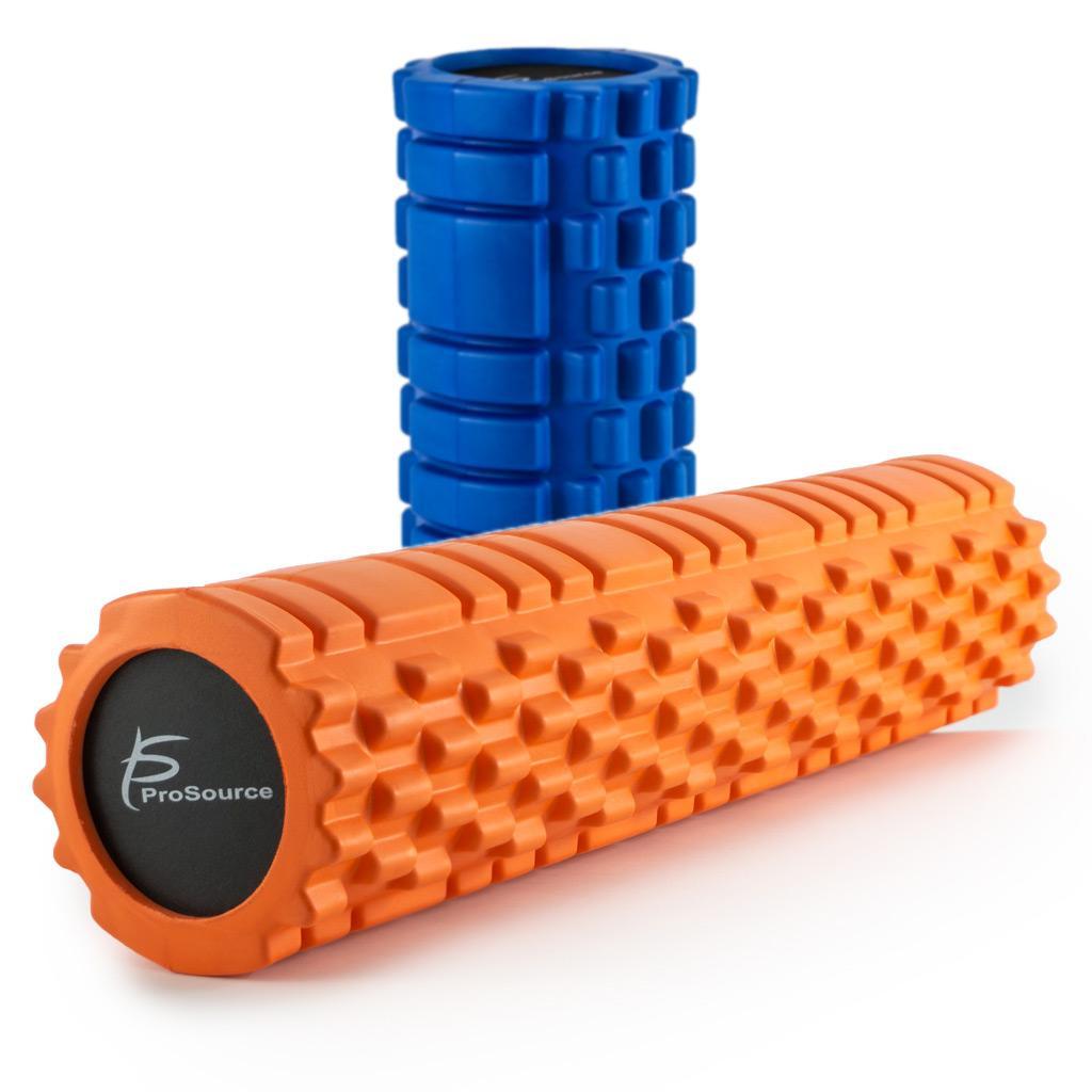 "Amazon.com : ProSource Sports Medicine Foam Roller 13"" x 6"