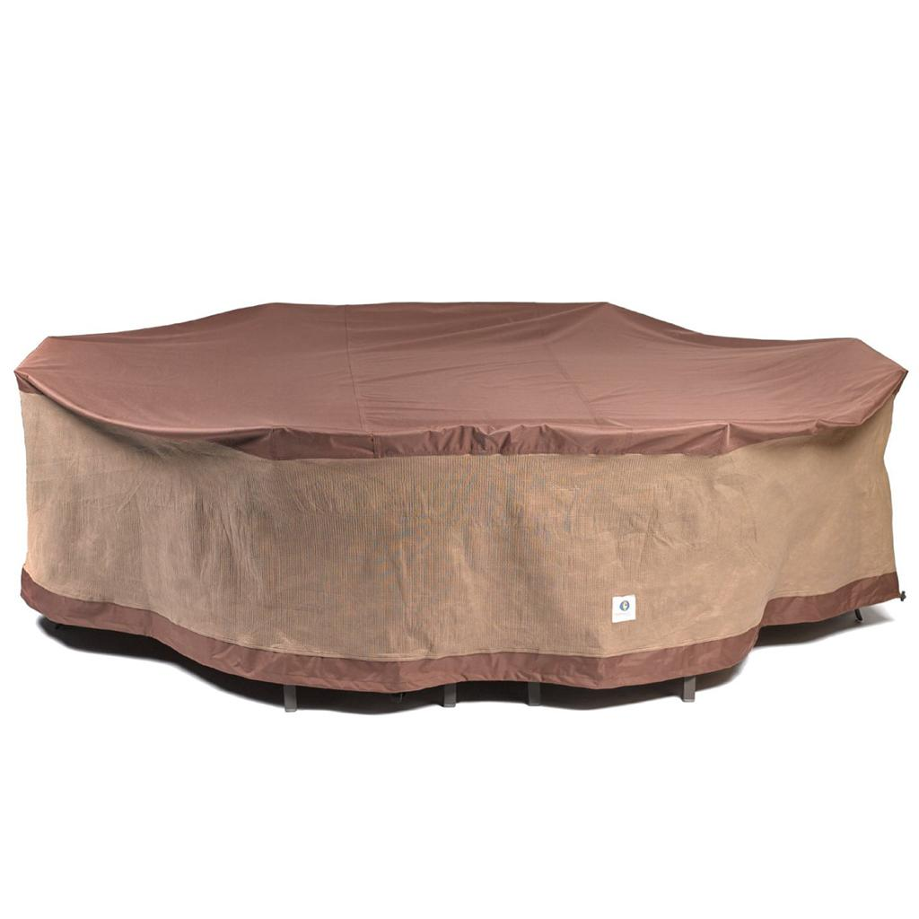 Appliances 80-Inch by Flexible Storage Group Duck Covers Ultimate Patio Chaise Lounge Cover