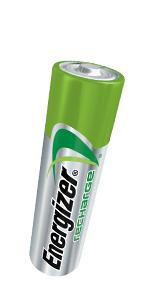 energizer recharge universal, rechargeable batteries