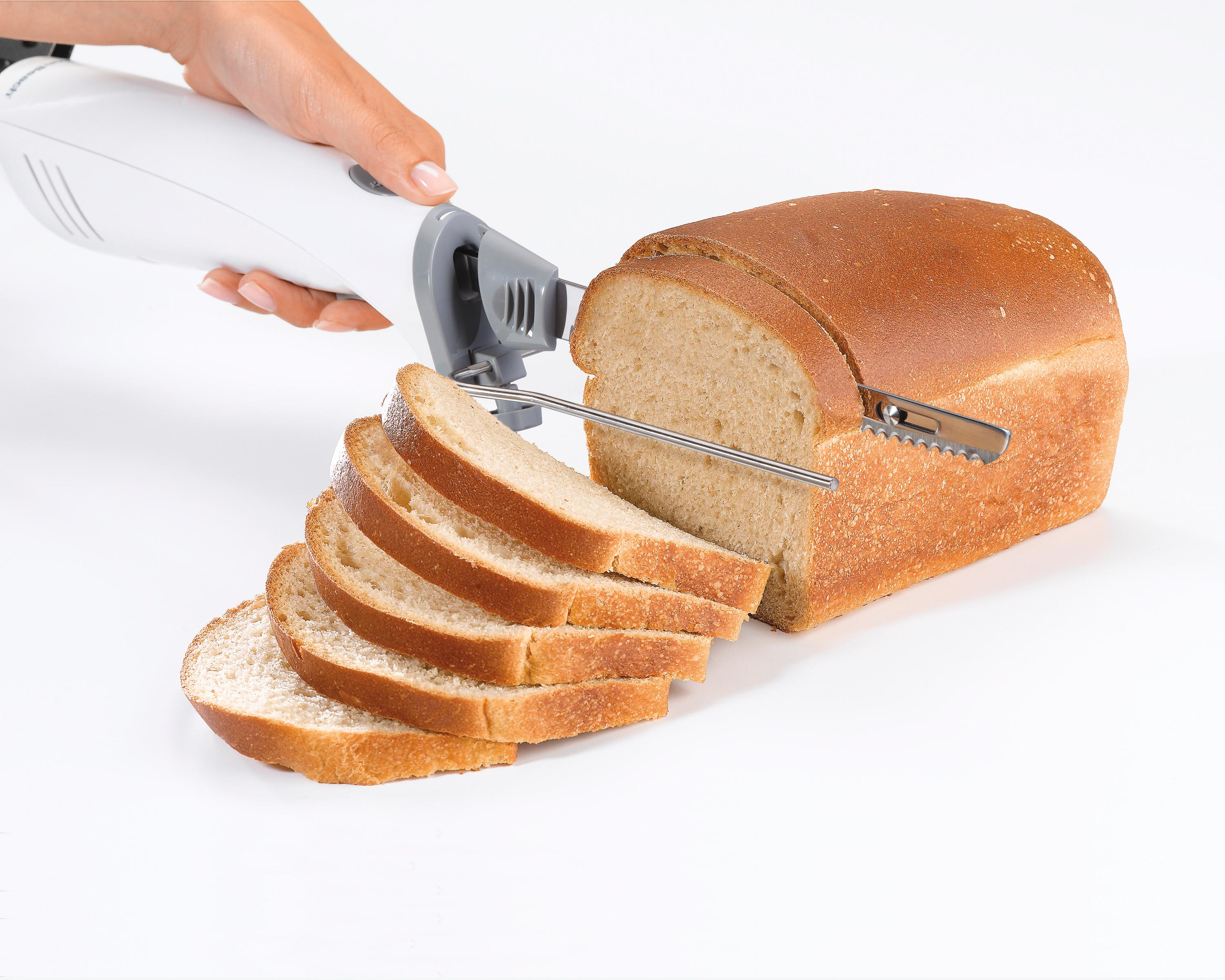Electric Bread Knife ~ Amazon hamilton beach n electric knife with