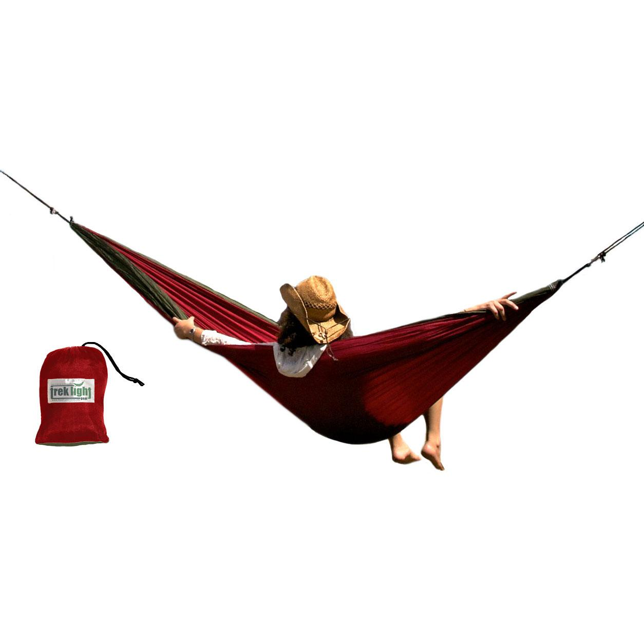 from the manufacturer  hammock     amazon    trek light gear double hammock   the original brand of      rh   amazon