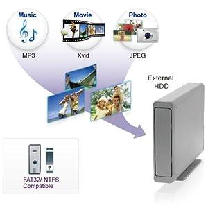 SC-XH105_HDD Playback
