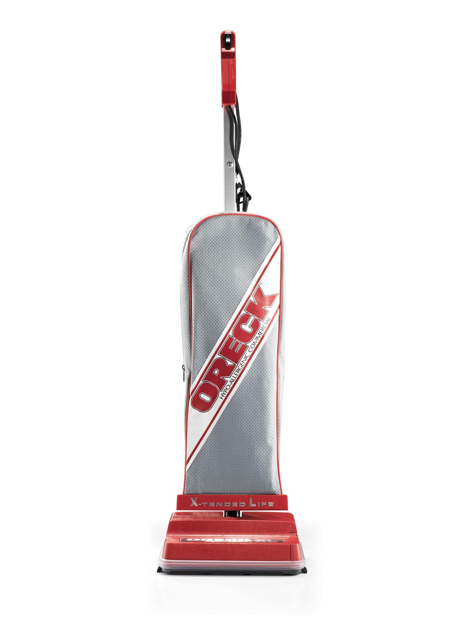 Oreck Commercial U2000h2 1 Upright Vacuum 9 Lb Amazon