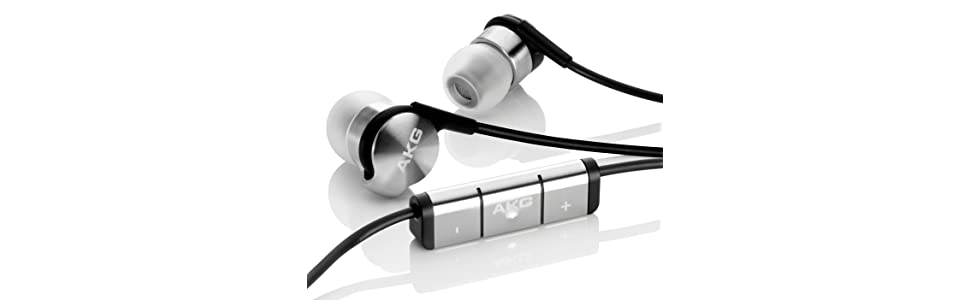 Amazon.com: AKG K3003i Reference Class In-Ear Headphones