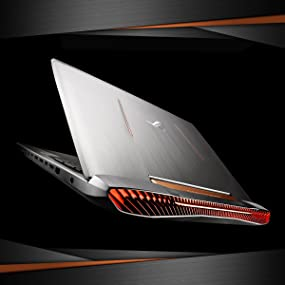 ASUS ROG G752VY Notebook