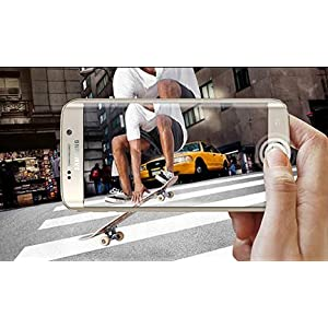 Amazon.com: Samsung Galaxy S6, Black Sapphire 32GB (Sprint