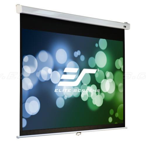 amazon com elite screens manual srm pro 120 inch 16 9 manual slow rh amazon com