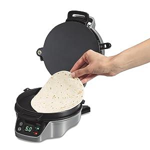 kitchen gadgets crepes egg breakfast maker sandwich cooker burrito