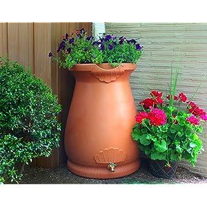 algreen rain barrel