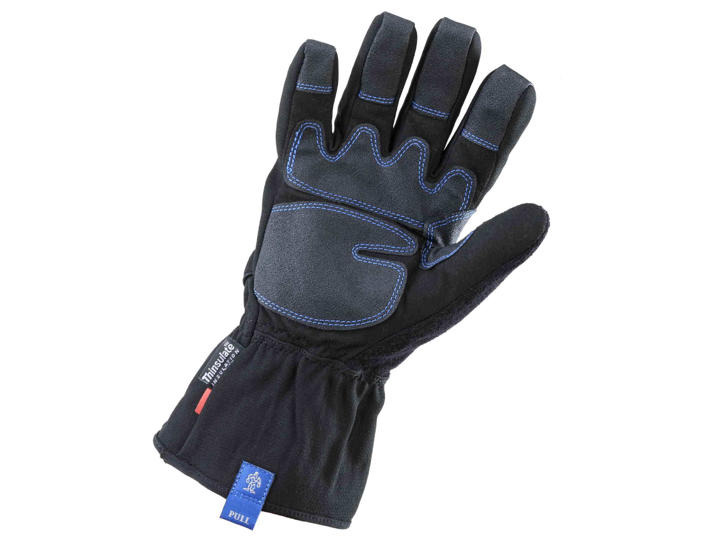 Ergodyne Proflex 819 Thermal Waterproof Work Gloves, Large