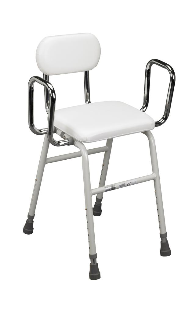 Amazon.com: Drive Medical Kitchen Stool: Health & Personal Care