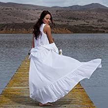 Eileen West, Nightgowns, White, Sleepwear, Cotton