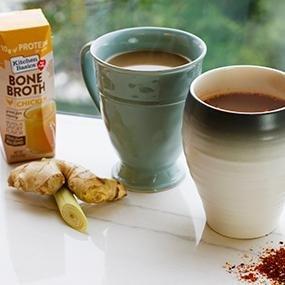 Image Result For Kitchen Basics Bone Broth