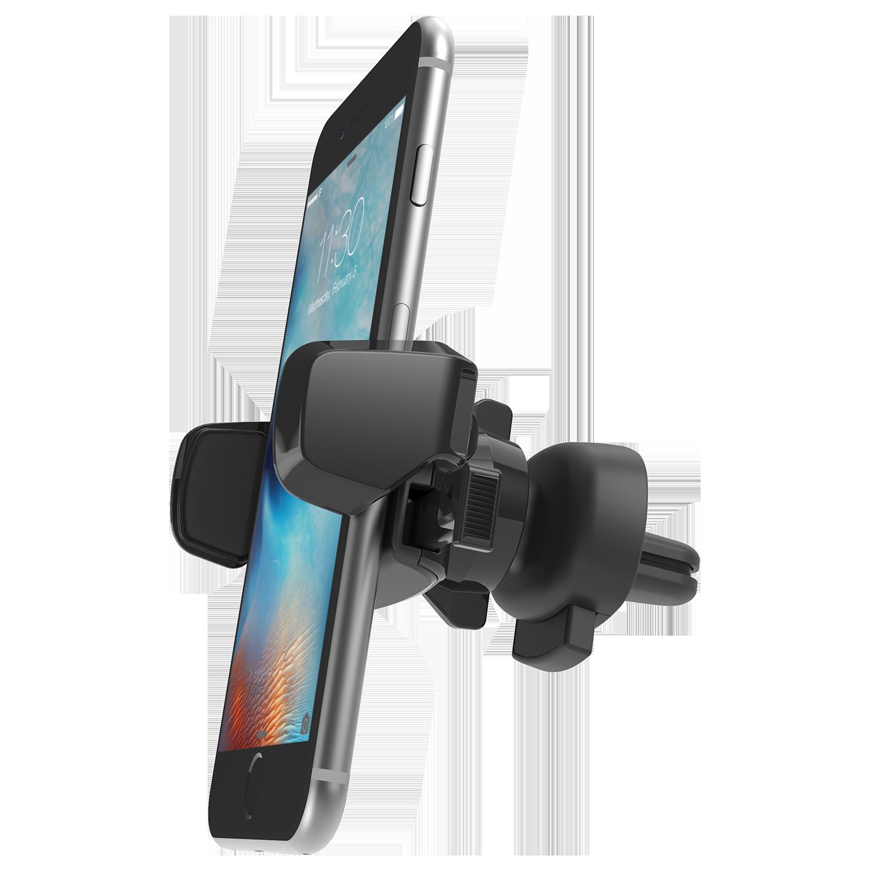Amazon Com Iottie Easy One Touch Mini Air Vent Car Mount