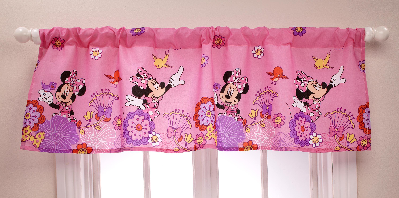 Amazon Com Disney 4 Piece Minnie S Fluttery Friends
