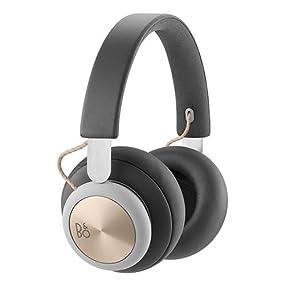 Bang & Olufsen, B&O PLAY, Beoplay H4, wireless headphones, Bluetooth headphones, headphones