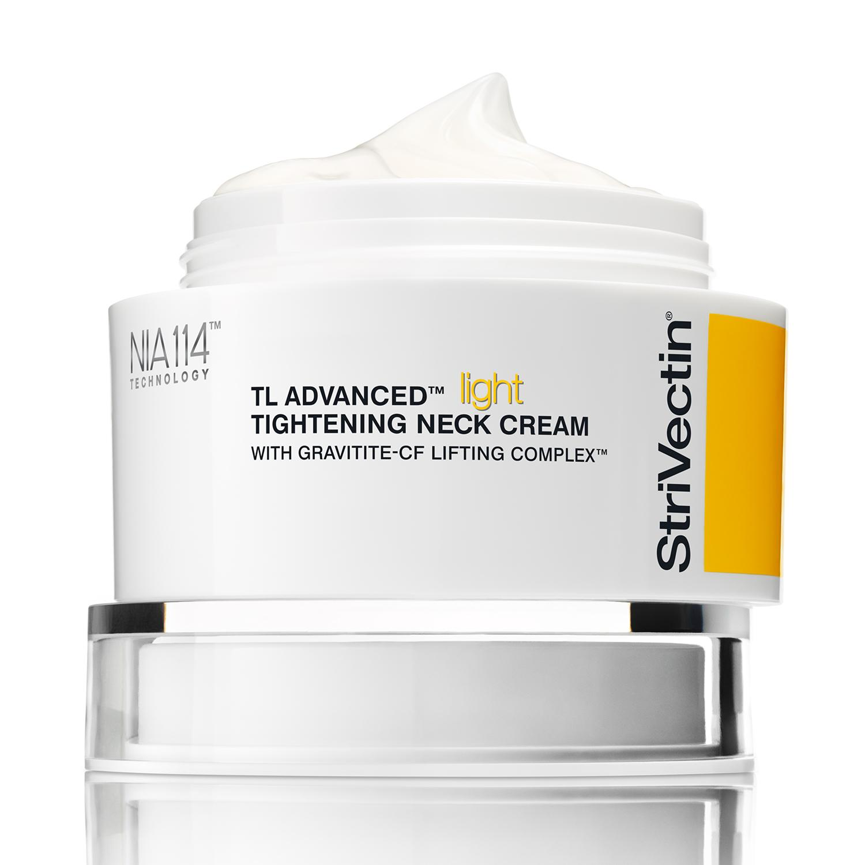 strivectin tl advanced neck cream reviews