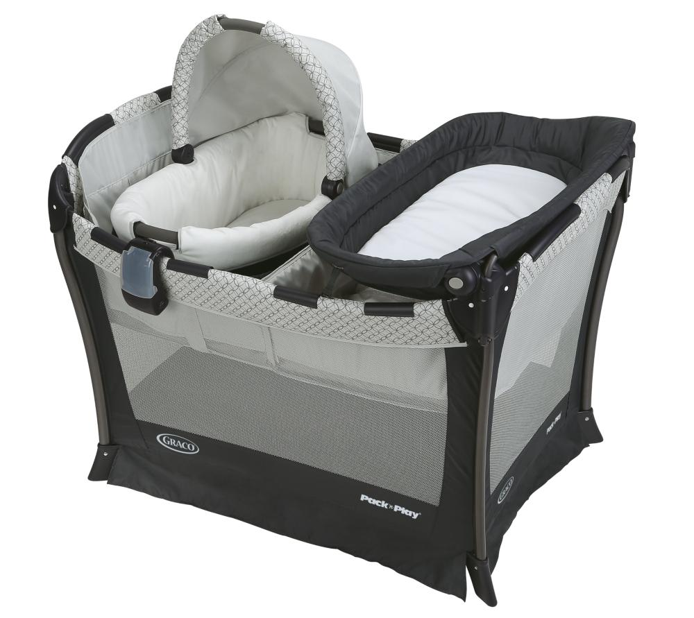 Amazon Com Graco Pack N Play Day2night Sleep System
