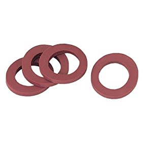 Amazoncom Gilmour Rubber Hose Washers 10 Washers Per Package