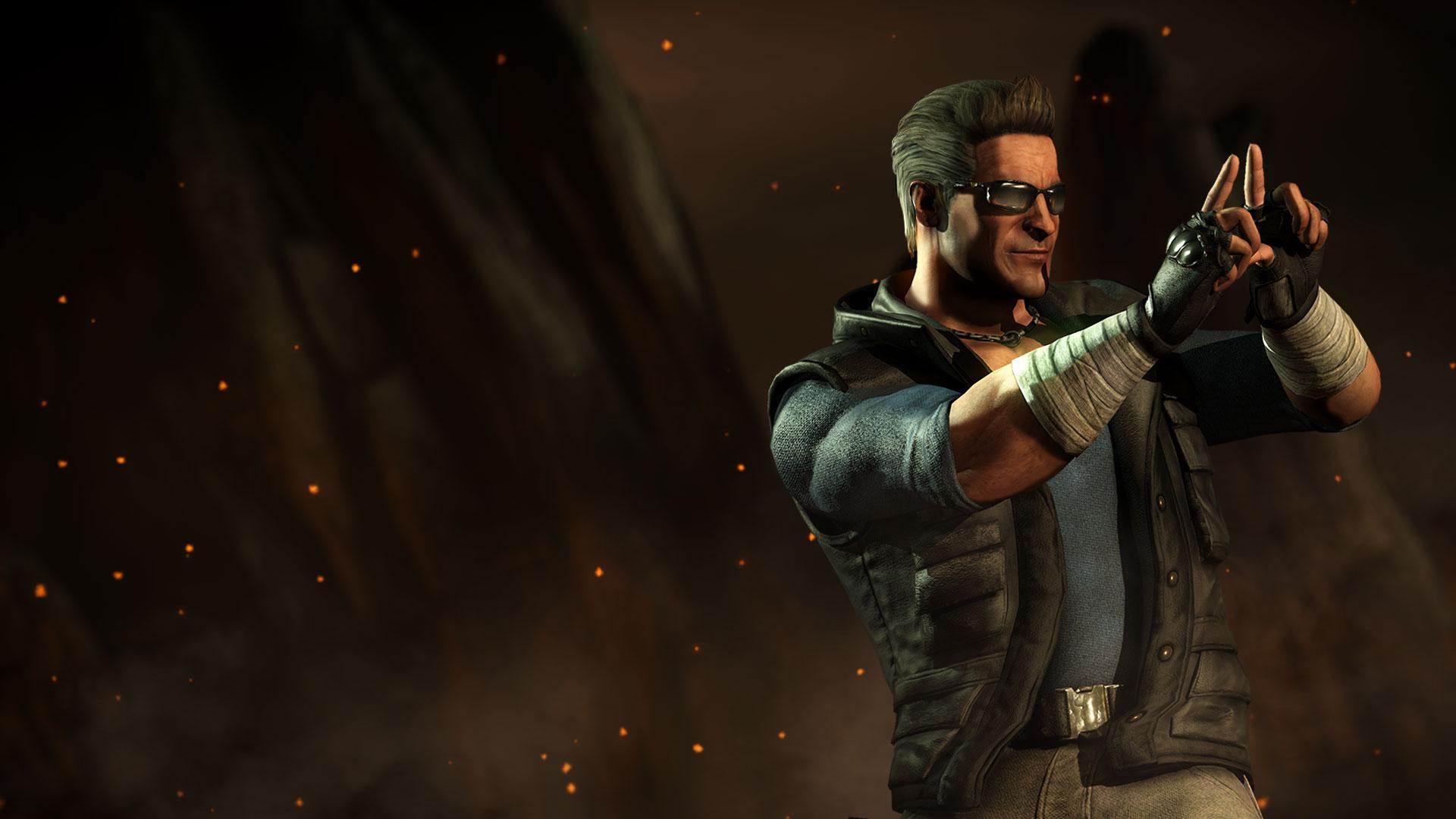Amazon Com Mortal Kombat X Xbox One Whv Games Video Games