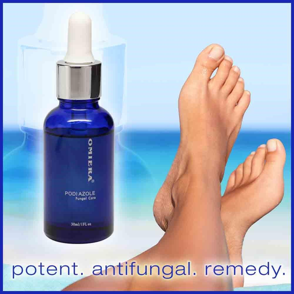 Amazon.com : Omiera Toenail Fungus Treatment, Nail Fungus Treatment ...