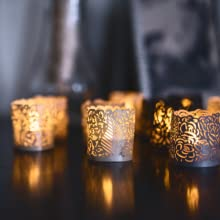 led tea lights