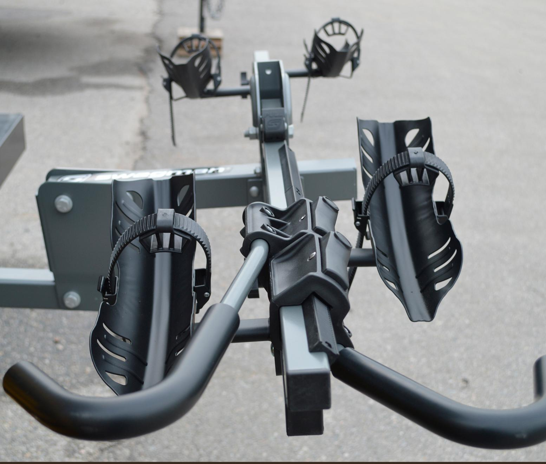 Amazon.com : Swagman RV Approved Dispatch Hitch Bike Rack