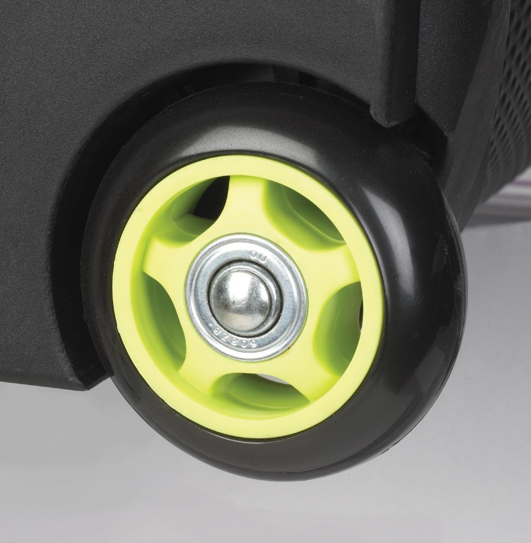 "Amazon.com: High Sierra 32"" Drop Bottom Wheeled Duffel"