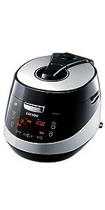 cuckoo, pressure cooker, rice cooker, CRP-HN1059F