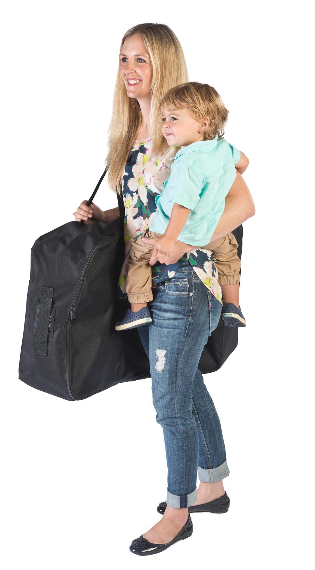 Amazon Com J L Childress Universal Side Carry Car Seat