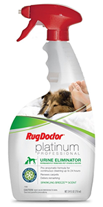 Rug Doctor Rug Doctor Pro Quick Dry :
