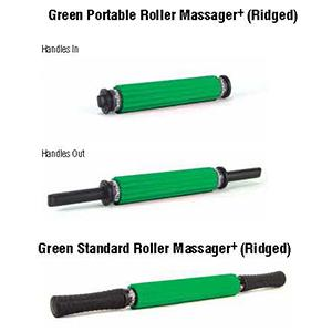 massage roller stick instructions