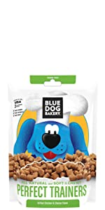 dog, treat, low calorie, training treat, made in the usa