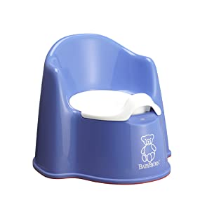 4325f09a595 The BABYBJORN Potty Chair  a potty training must-have.