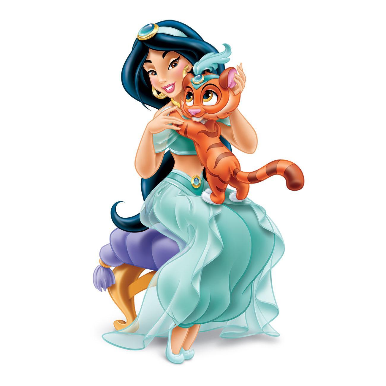 Amazon Disney Princess Palace Pets