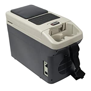cooler warmer cooling pack ice chest electric 12v car truck suv box fridge warmer refrigerator