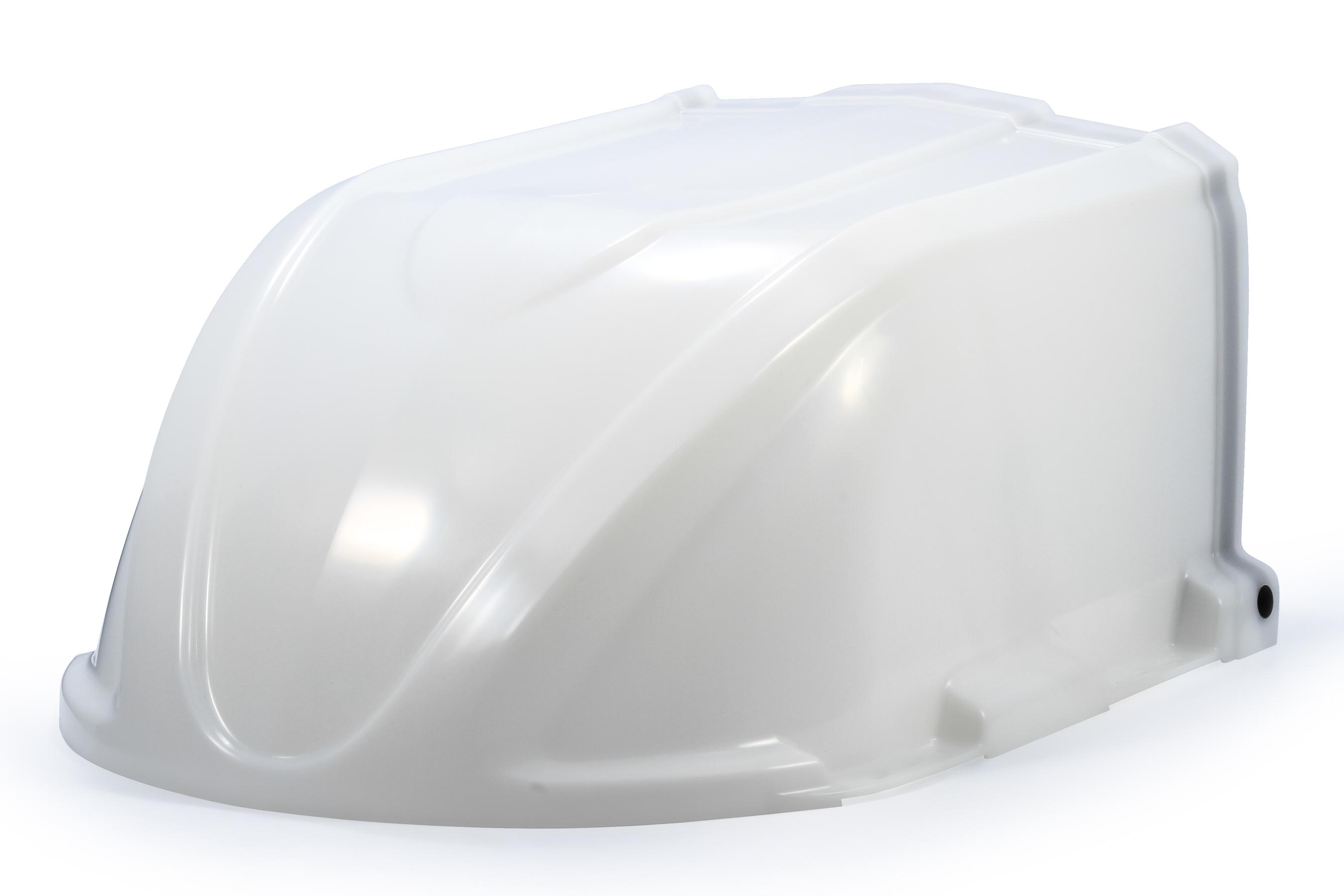 Amazon Com Camco Rv Xlt High Flow Roof Vent Cover Opens