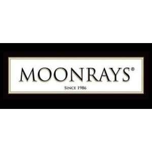 Moonrays 95561 Led Low Voltage Path Light Kit Black 8