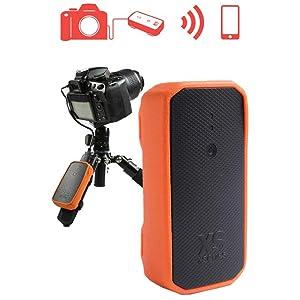 wireless camera controller;wifi camera;wi-fi camera;canon;camera remote;canon dslr; dslr wifi