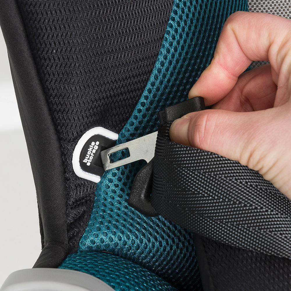 Amazon.com : Evenflo Triumph LX Convertible Car Seat, Harper : Baby