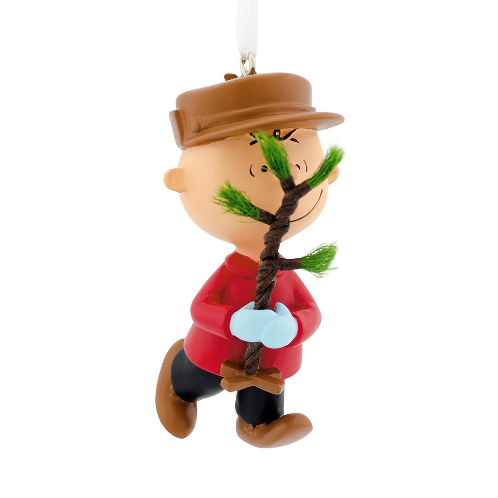 Hallmark family tree ornaments - View Larger