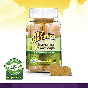 Garcinia cambogia health plus prime products 13-6501