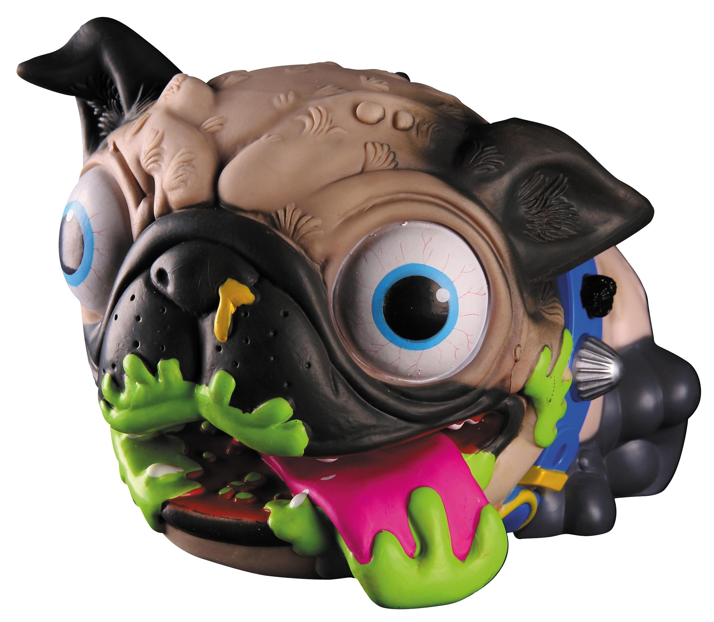 Dog Toy With Fart Noise