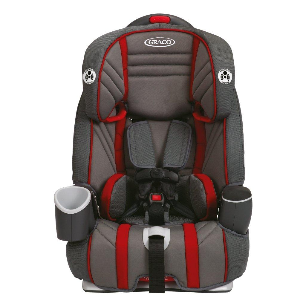 Graco nautilus 3 in 1 multi use car seat - View Larger