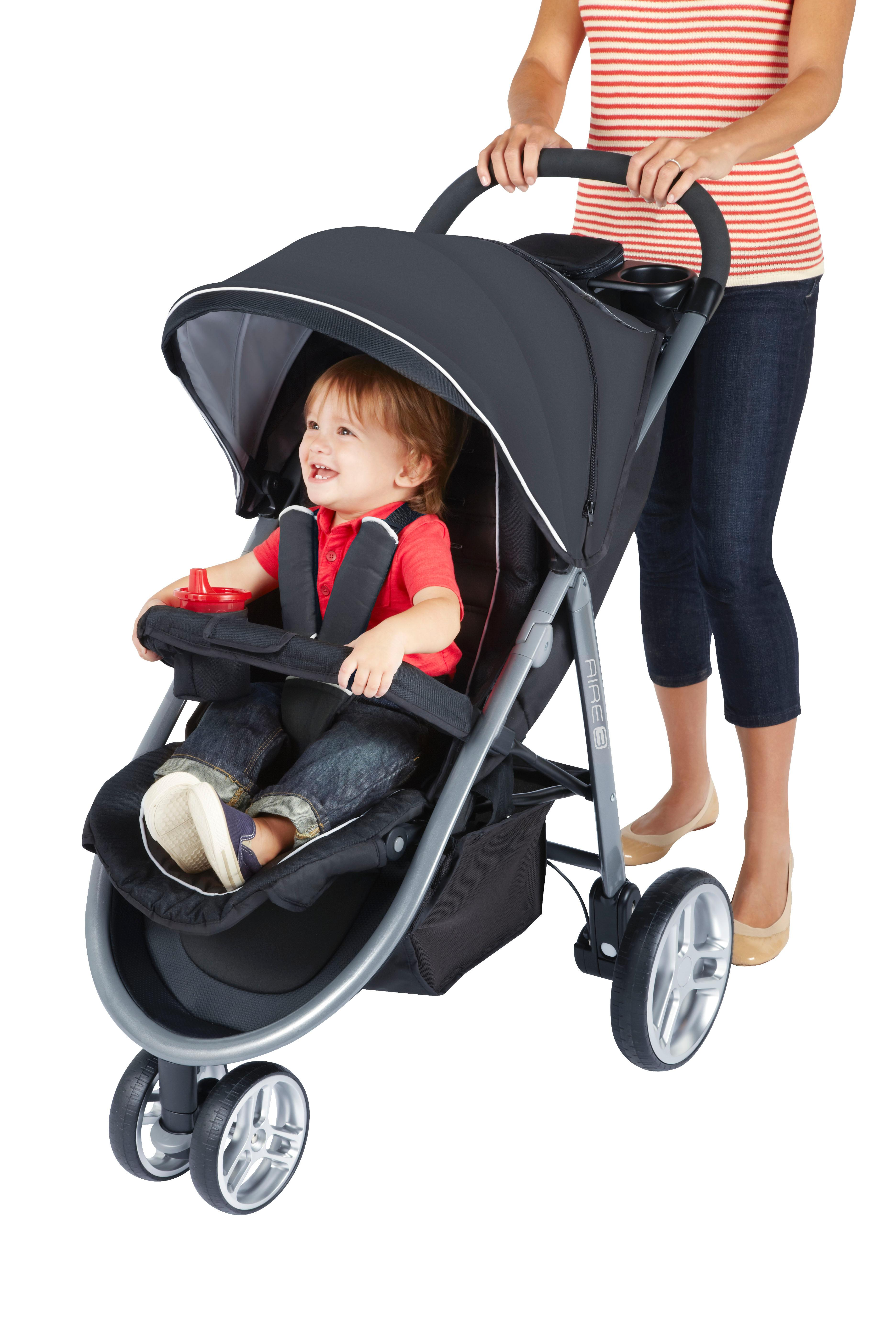 Amazon.com : Graco Aire3 Click Connect Travel System